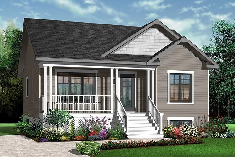 House plan small square feet bedrooms bathroom also rh pinterest