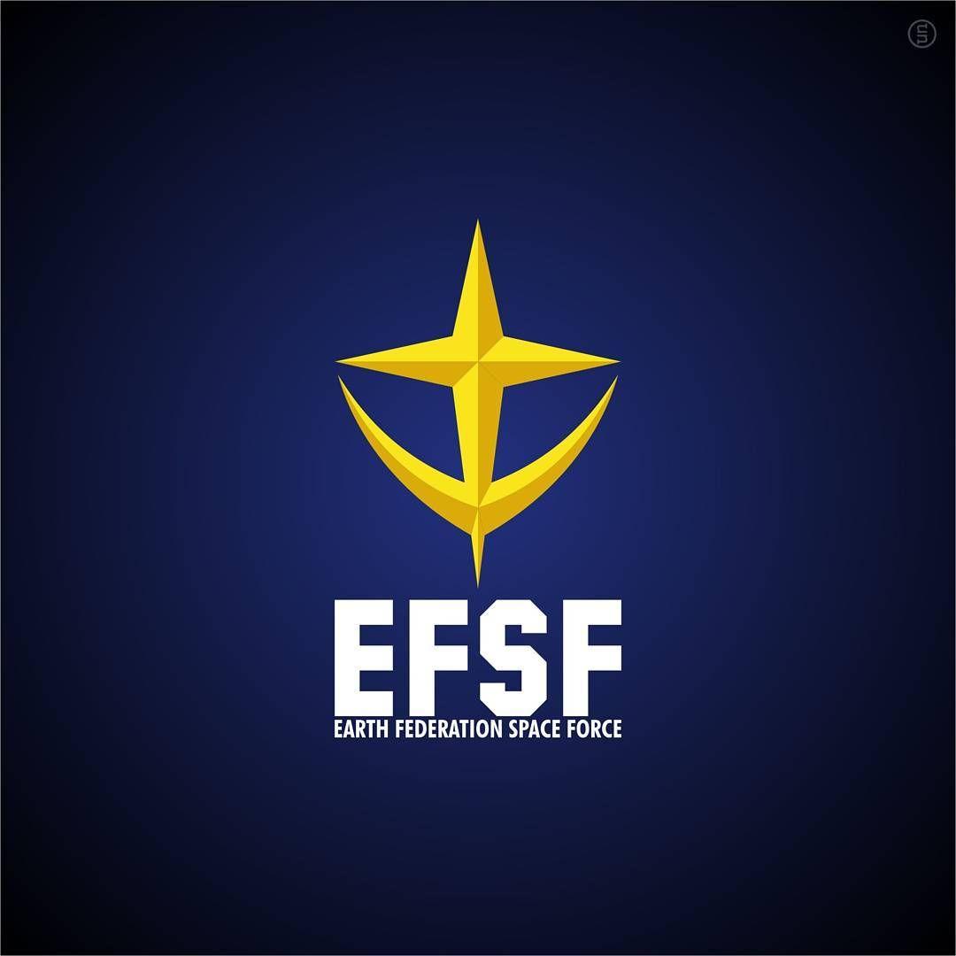 E.F.S.F. (Earth Federation Spa...