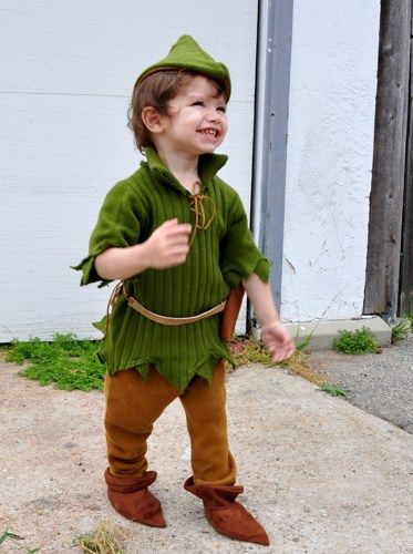 Peter Pan!  neverland or it could be Robin Hood  sherwoodforest ... f93f85aaad1d