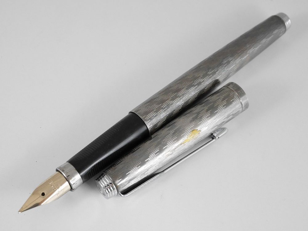 d3bfe7f1d1a98 Vintage Vendome fountain pen afflink When you click on links to