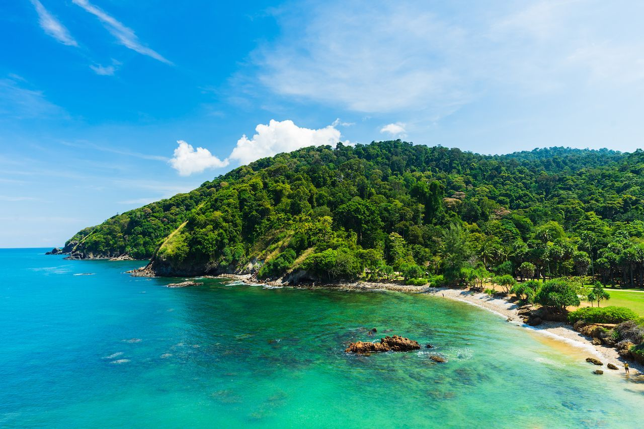 The best place to go in Thailand for every type of