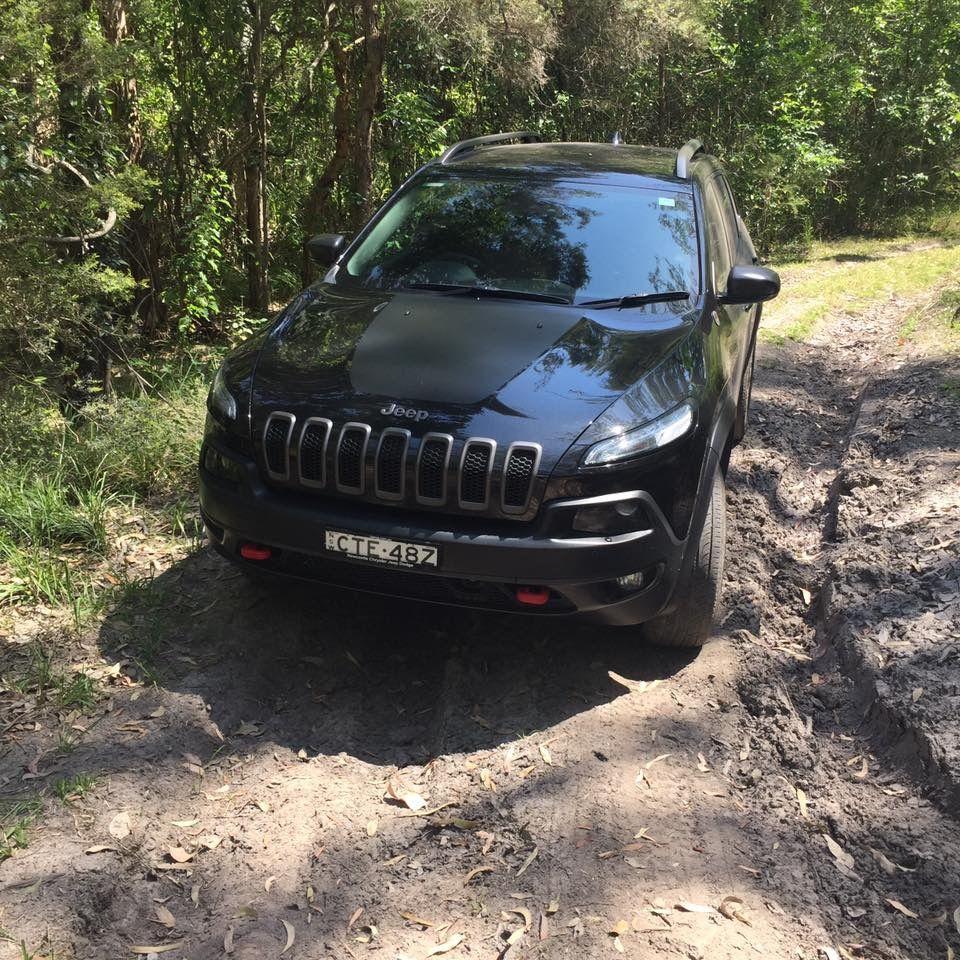 4wd Carrington Nsw Australia Jeep Cherokee Jeep Carrington