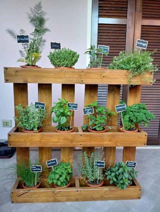 Photo of Hausgarten: 20 unglaubliche Modelle zum Bauen Ihrer eigenen | Bastelmagazin