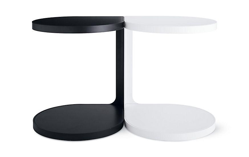 Cage Teardrop Table