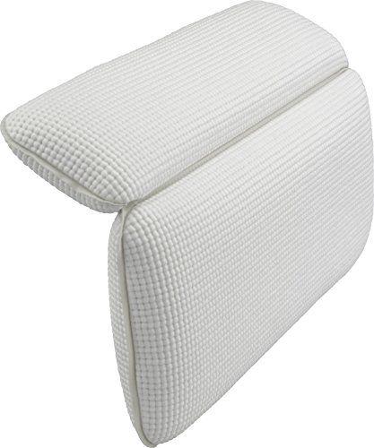 Surpahs Non-slip Bathtub Spa Pillow | Bathtub, Spa and Pillows