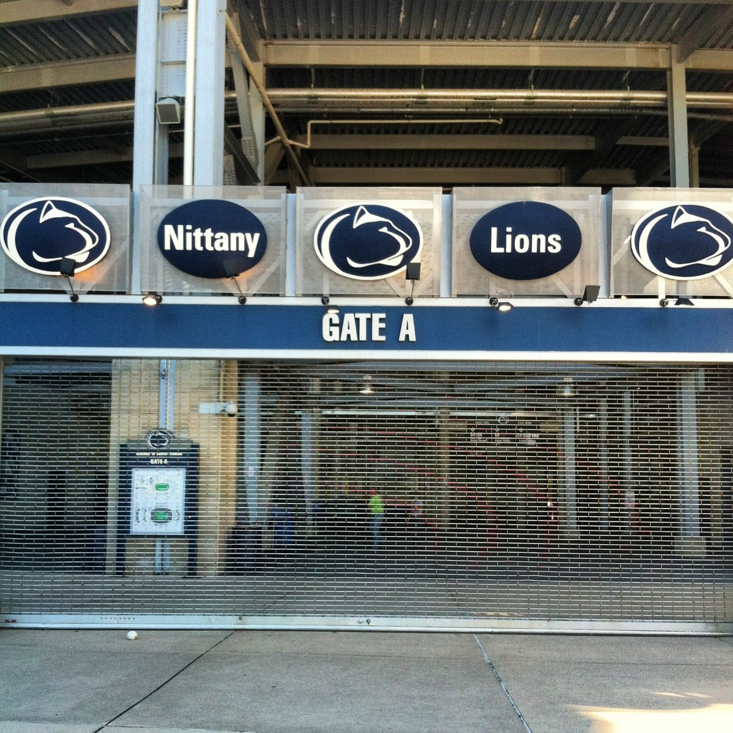 Where it all begins. Penn State Football | College ...
