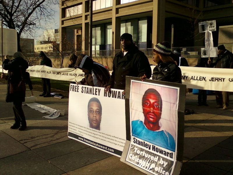 10,000 Online Archives to Confirm What Many Already Knew About Chicago Police's History of Torturing Black Men