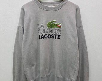 Pin On Lacoste