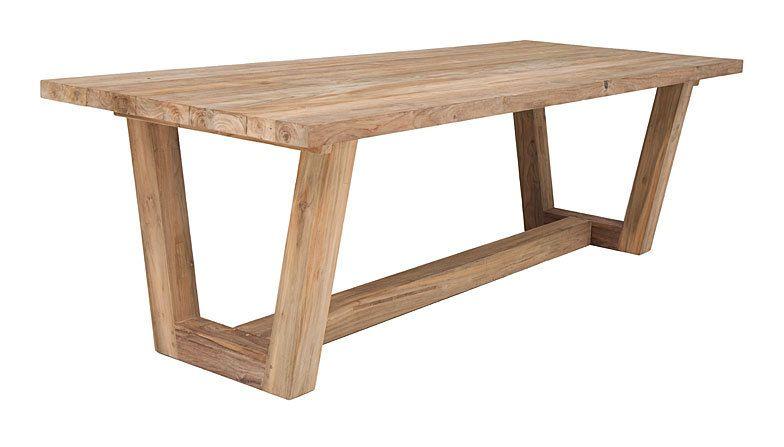 Table De Jardin Table De Jardin Table Teck Table Et Chaises