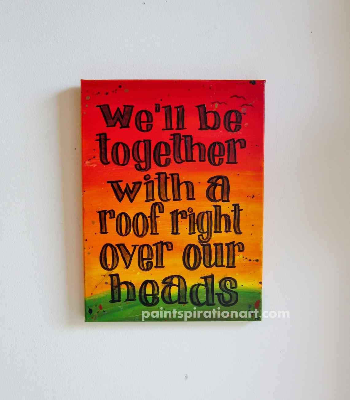 Rasta Love Quotes Music Art Bob Marley Art Song Lyrics Wall Artpaintspiration