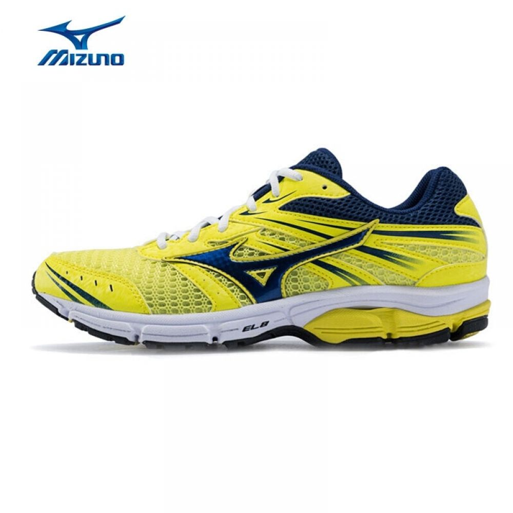 Zest Men's Mizuno Running Wave Shoes uOiwPXZTk