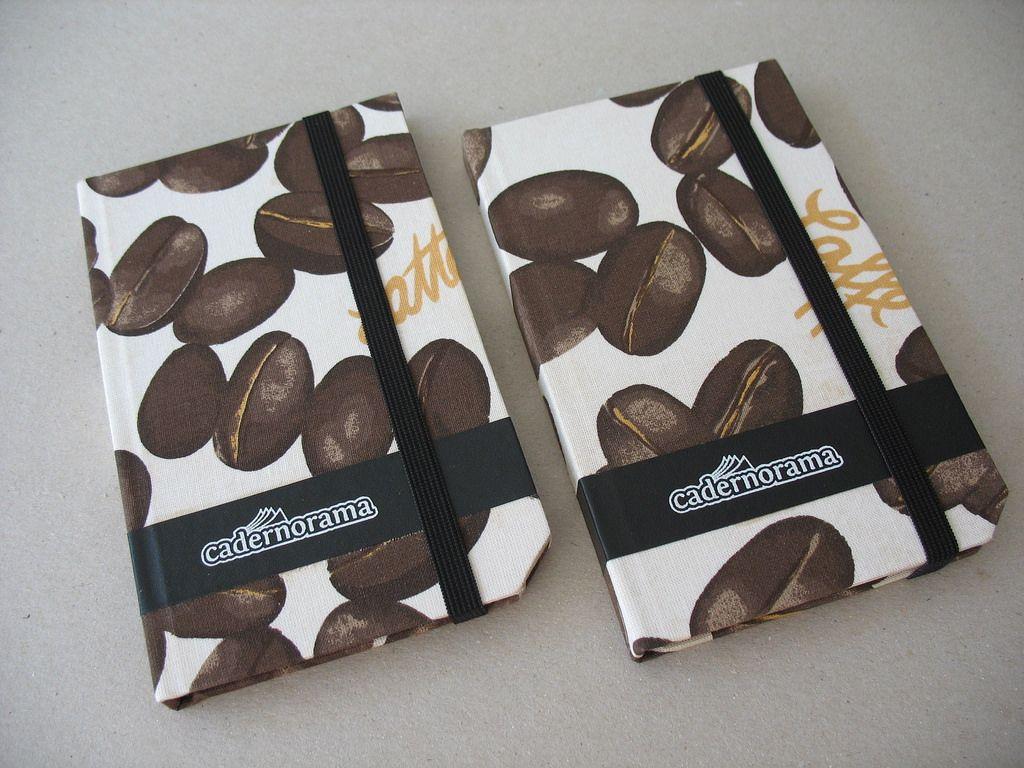 caderneta expresso perfeito com cheirinho de café | Flickr - Photo Sharing!