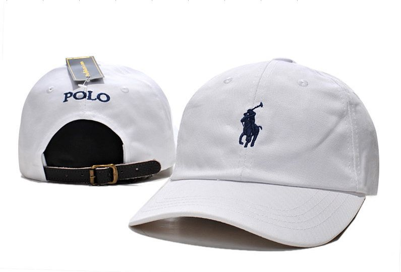 f75c16069 Men's / Women's Polo Ralph Lauren Small Pony 3D Embroidered Logo ...