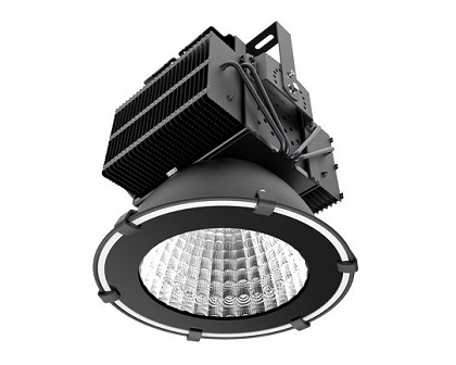 Led High Bay Light Cree Flood