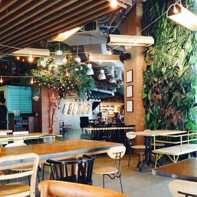 21 Restaurants Around Manila With Beautiful Interior Designs