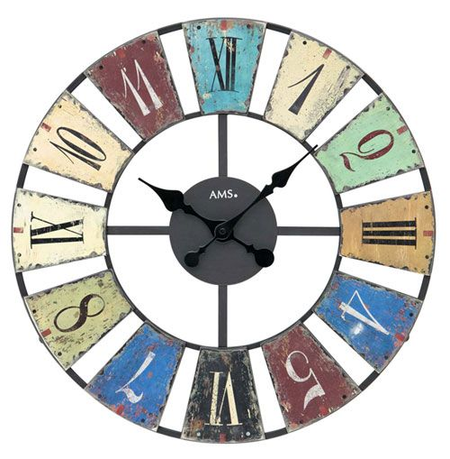 AMS 9465 Wall Clock Clock, Wall clock price, Wall clock
