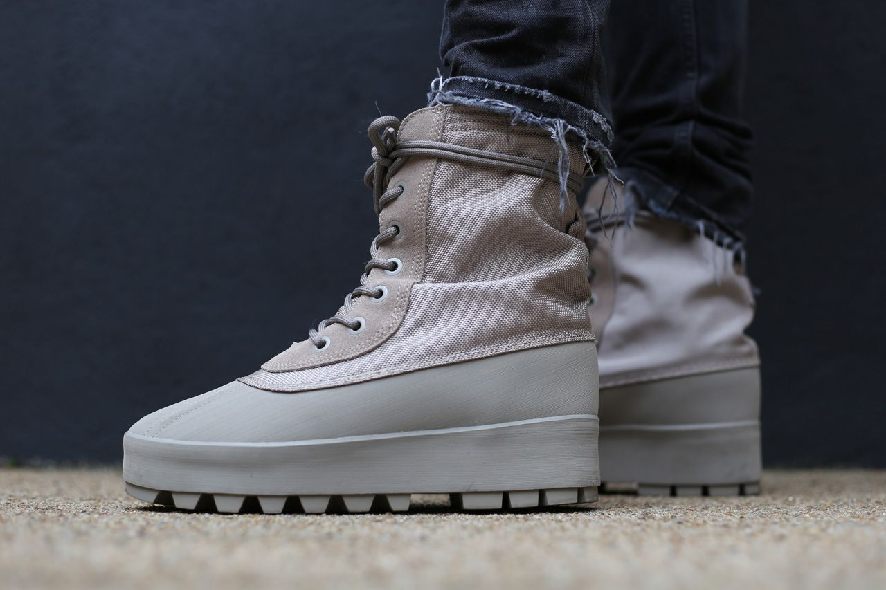 5e6dfb617f1f A Closer Look at the Yeezy 950 Boot   SNEAKER FOOTWEAR FROM 2015 ...
