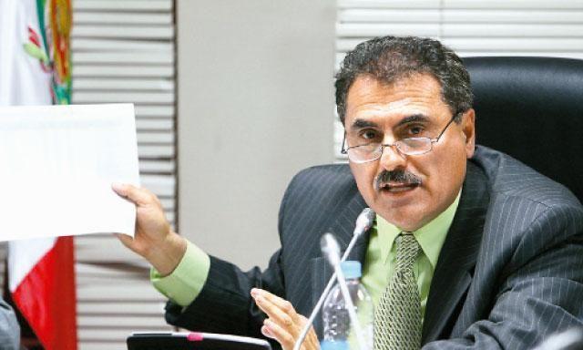Julio Gagó ganó 215 licitaciones con el Estado siendo congresista