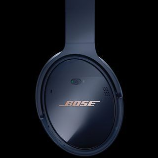 Focus on what matters with QuietComfort 35 wireless headphones from Bose.  World-class noise cancellation with premium audio performance. 48fa868019b5