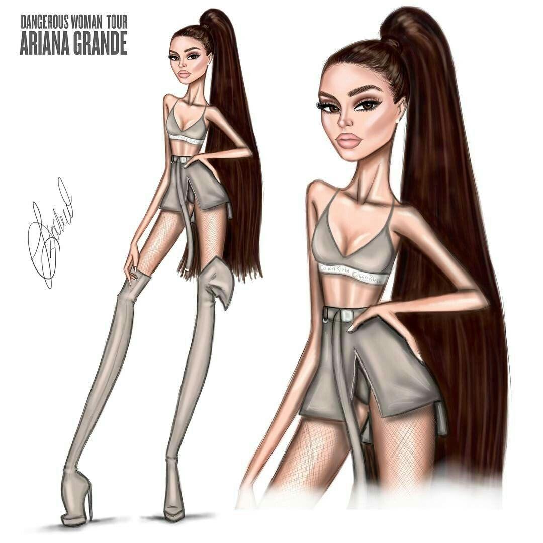 Tornei roupa 1 | Ariana Grande's Style | Fashion design ...