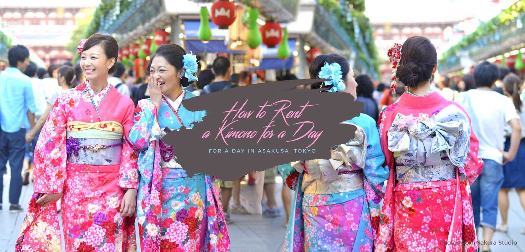 80e55ded3fec5 Looking for a unique activity in Japan  Renting a kimono and strolling  around in it for a day is something that you should NOT miss — here s how!