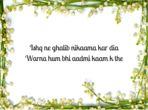 Remember Mirza Ghalib On His 220th Birthday With His