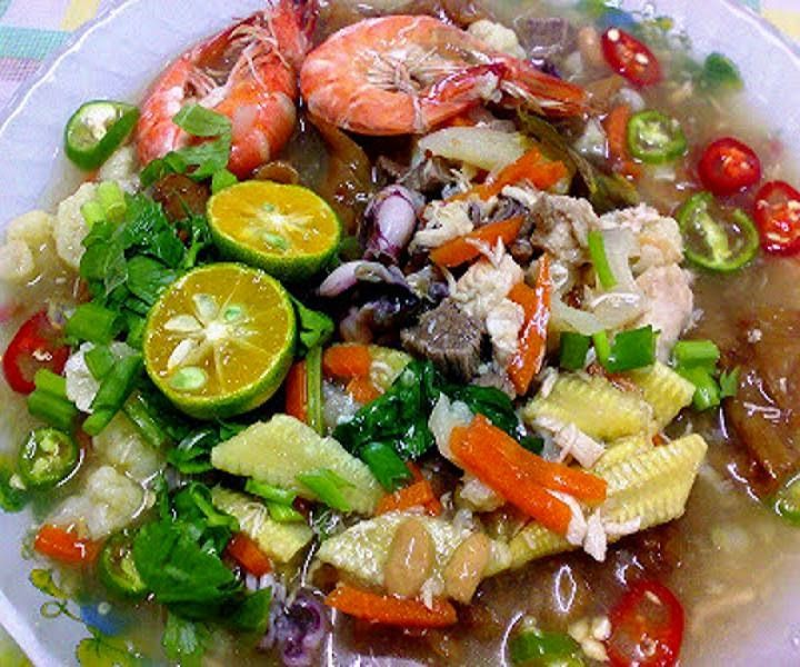 Kuey Teow Ladna Special Resepi Sheila Rusly Food Food