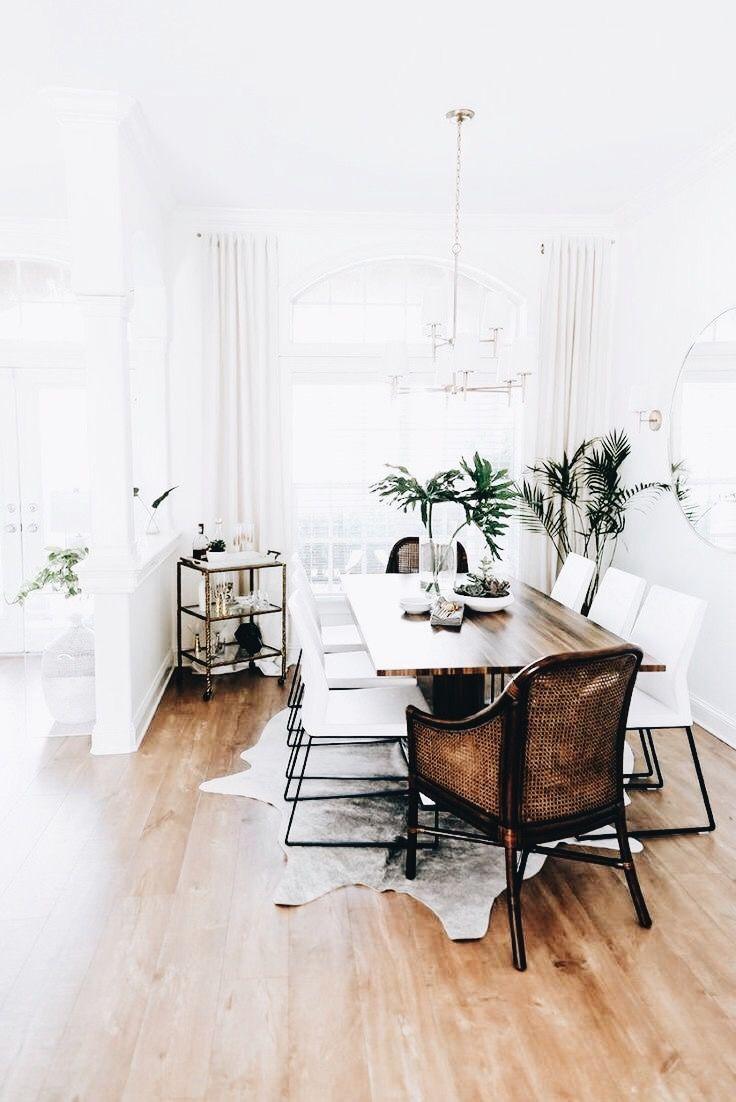 Pin van Chelsea Fields op Home | Pinterest - Eetkamer, Ideeën voor ...