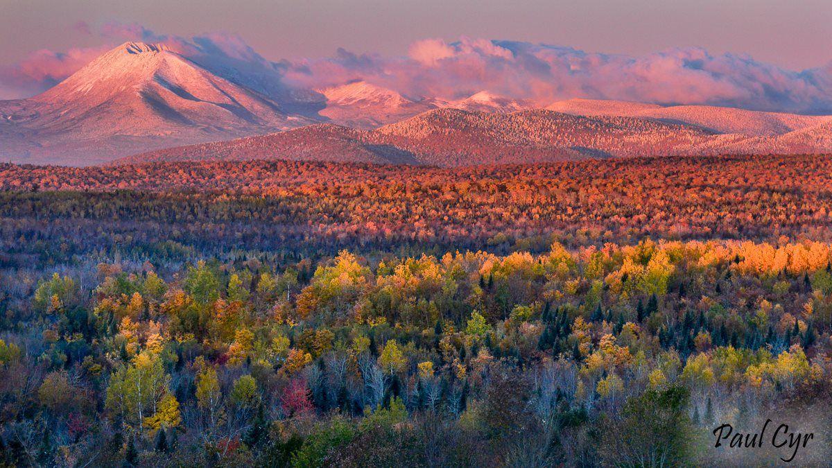 Northern Maine, Paul Cyr photography   Maine   Pinterest