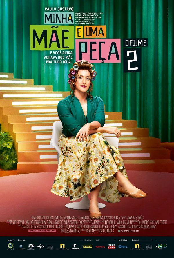 Minha Mae E Uma Peca 2 O Filme Assistir Filmes Gratis Online