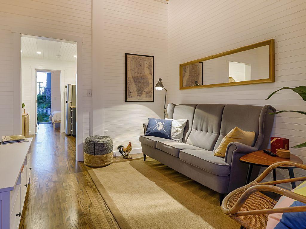 VRBO Com #853421 'Tiny' House In Historic Ybor City Tiny Living