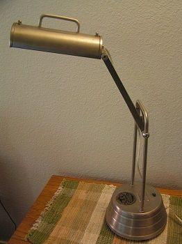 Sun Craft Lamp Sun Lamp Re Purposed Into A Table Lamp 228 00 Sun Lamp Lamp Table Lamp