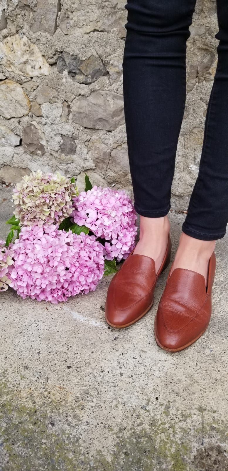 d1e5a83c753 Madewell Frances Loafer  mystyle