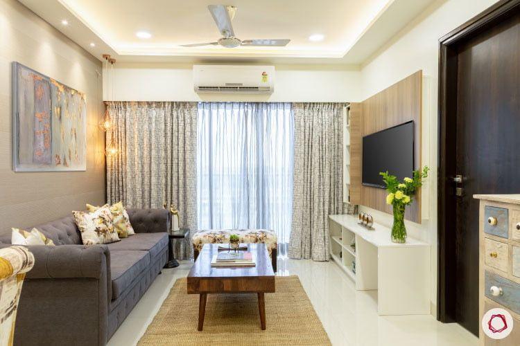 Beautiful Interiors On A Budget Andheri Home Interior Design