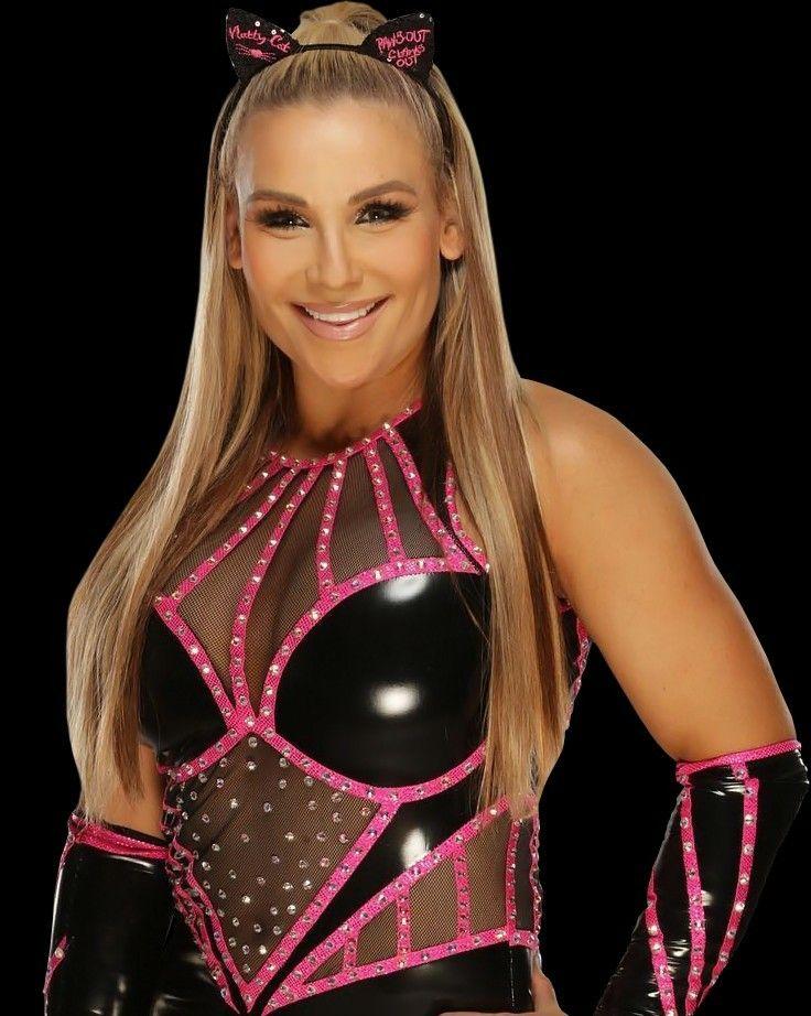 WWEs Natalya a third generation champion