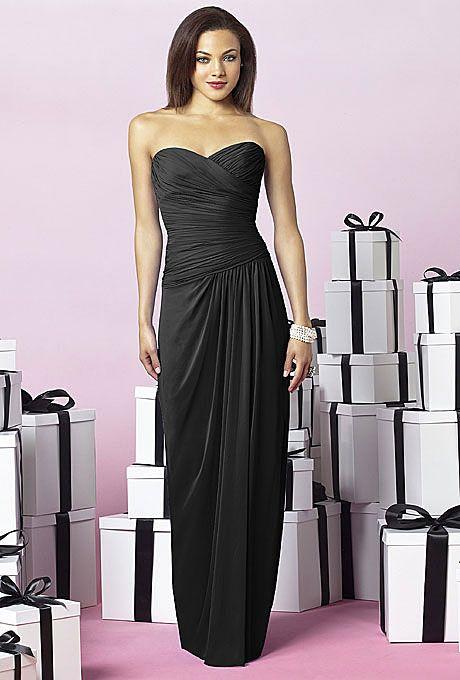 17  images about Bridesmaid Dress on Pinterest  One shoulder ...