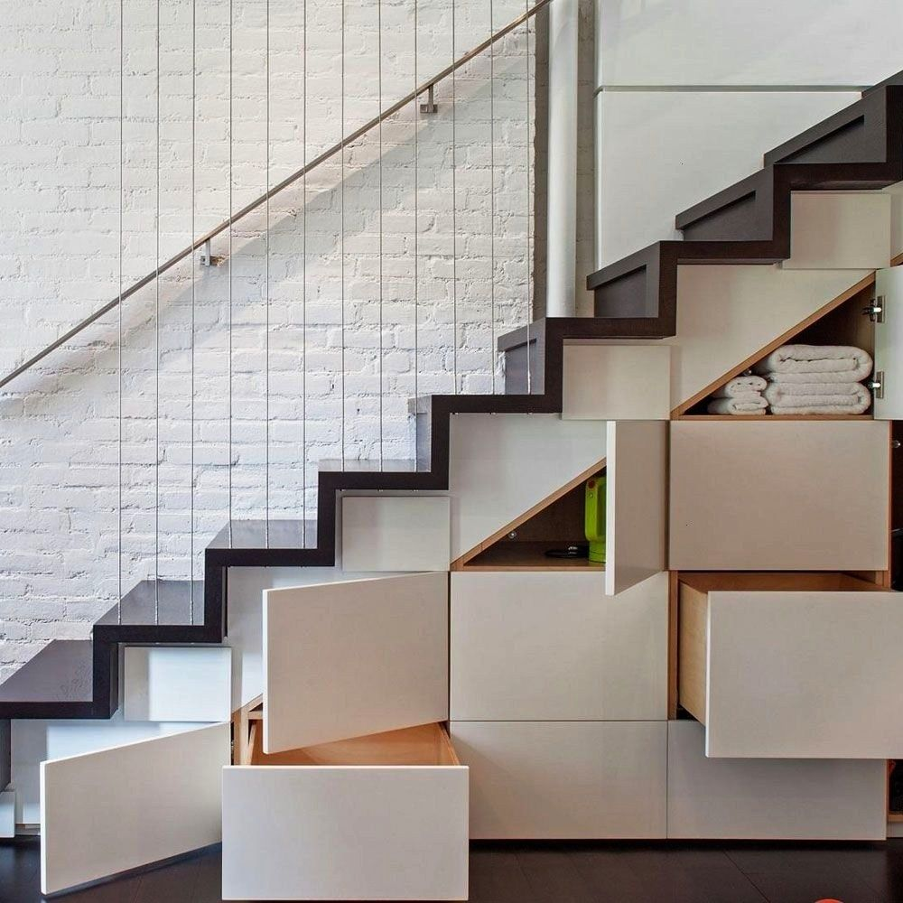 Unusual Storage Ideas For Under Stairs 33 Unusual Storage Ideas For Under Stairs Here are the Storage Ideas For Under Stairs This post about Storage Ideas For Under Stair...