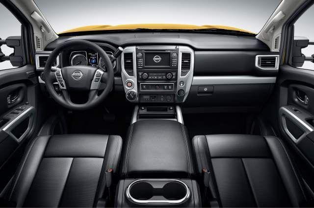 2018 Nissan Navara interior | Concept Cars Group Pins | Pinterest