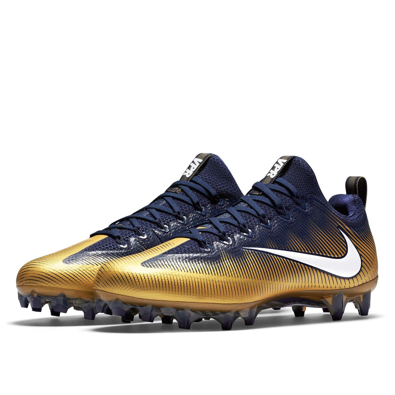 1e8c592e8 Brand New Nike Vapor Untouchable Pro TD Football Cleats On Sale - Clearance