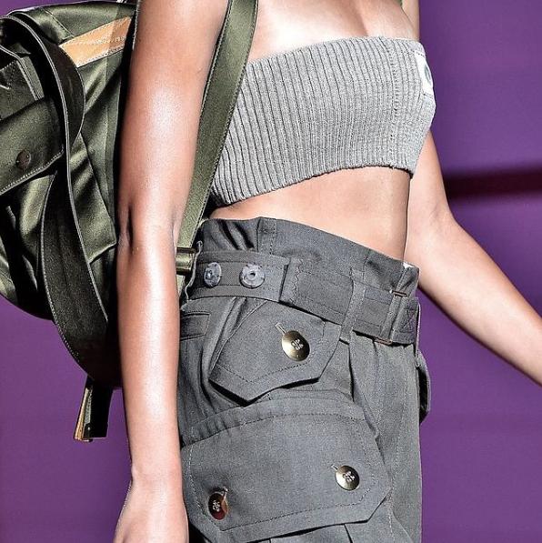 Muna's Coolture: Muna's Fashion Pills - High&Crop ...il trend che resiste dall'estate e sembra destinato a spopolare anche questo inverno