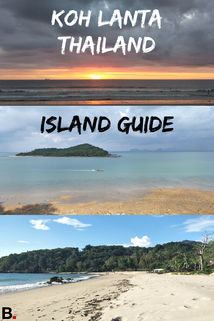 Thailand travel guides & top places to visit (updated for 2019.