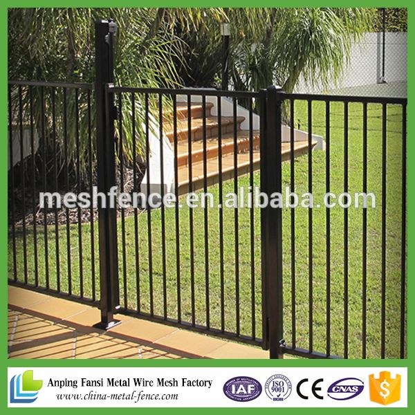 Best Wholesale Ornamental Spear Lowes Wrought Iron Railings 400 x 300