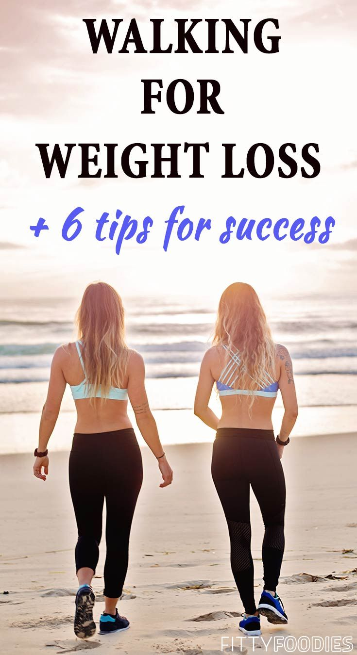 6 Ways To Walk Off Weight After Menopause