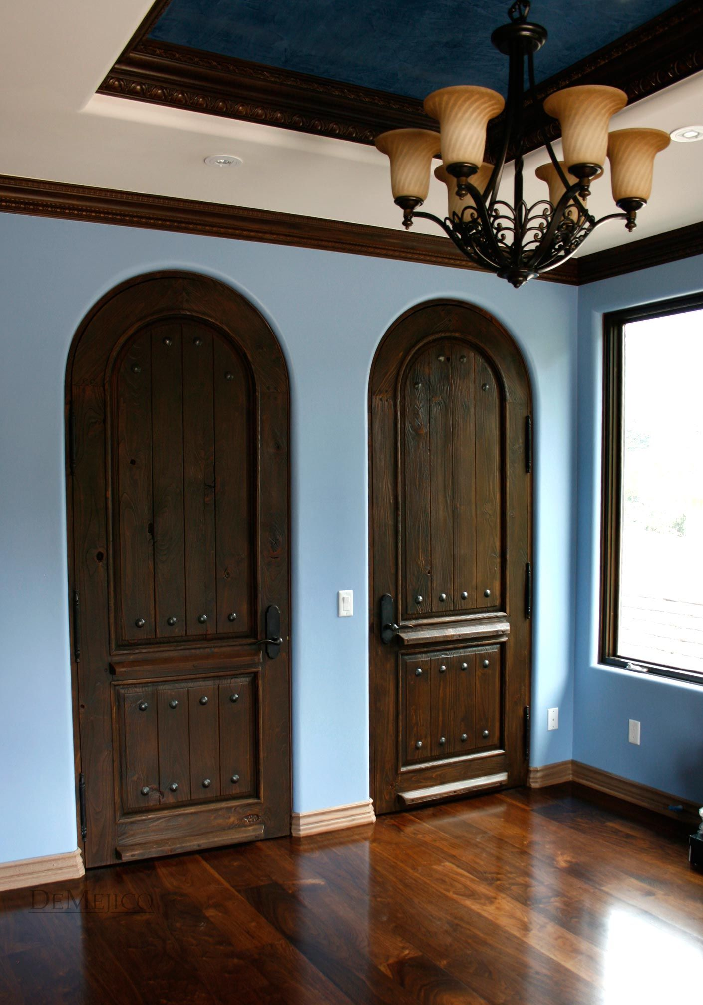 Artmetal Ideas Aias Spanish Doors By Paradise Valle