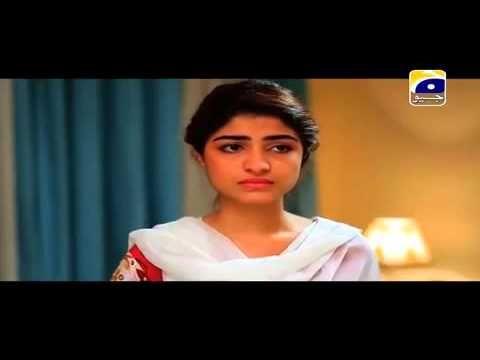 Sila Aur Jannat Episode 89   13th April 2016