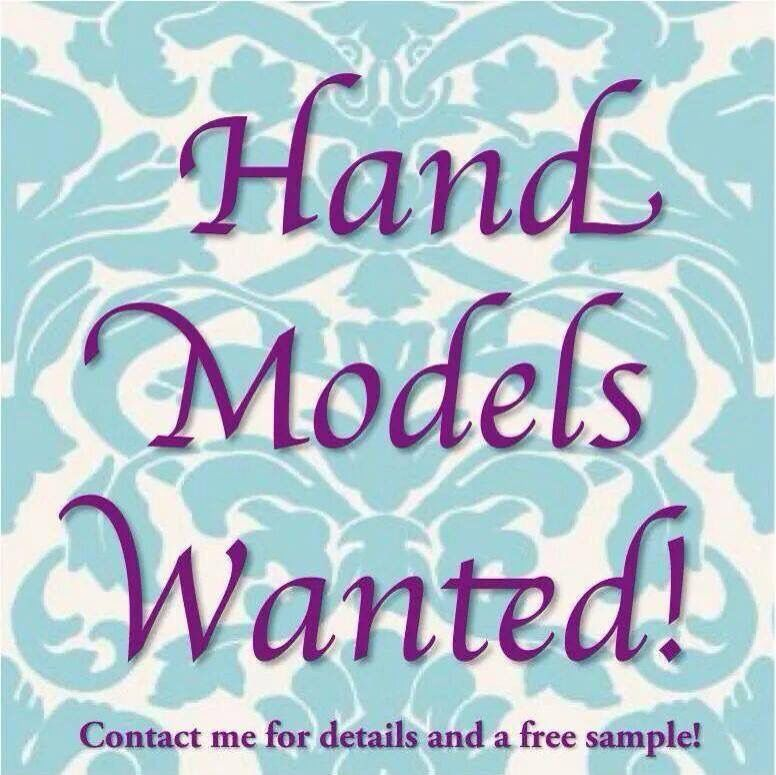 Hand models needed for 7 day accent nail challenge. Please click on ...