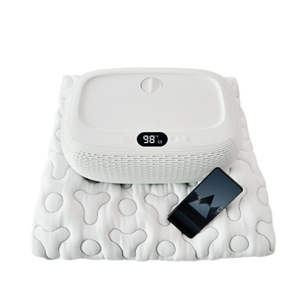 Ooler Sleep System Temperature Control For Your Bed Bed