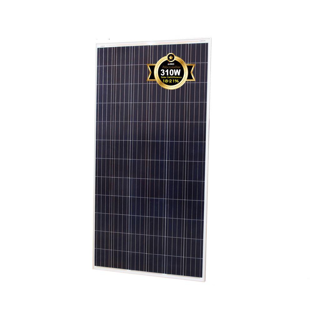 2019 的 High Efficiency Poly Solar Panel PV Module 310 Watt