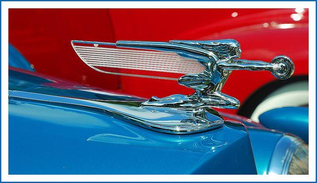 1939 Packard Goddess Of Speed Car Hood Ornaments Hood Ornaments Car Badges