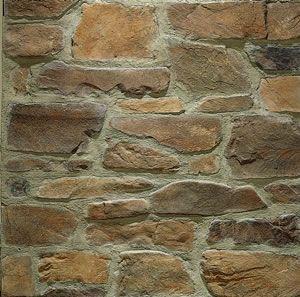 Eldorado Core Samples Fieldledge Veneto Exterior Stone